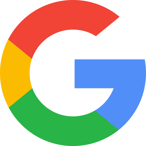 Button Social Media Google Logo