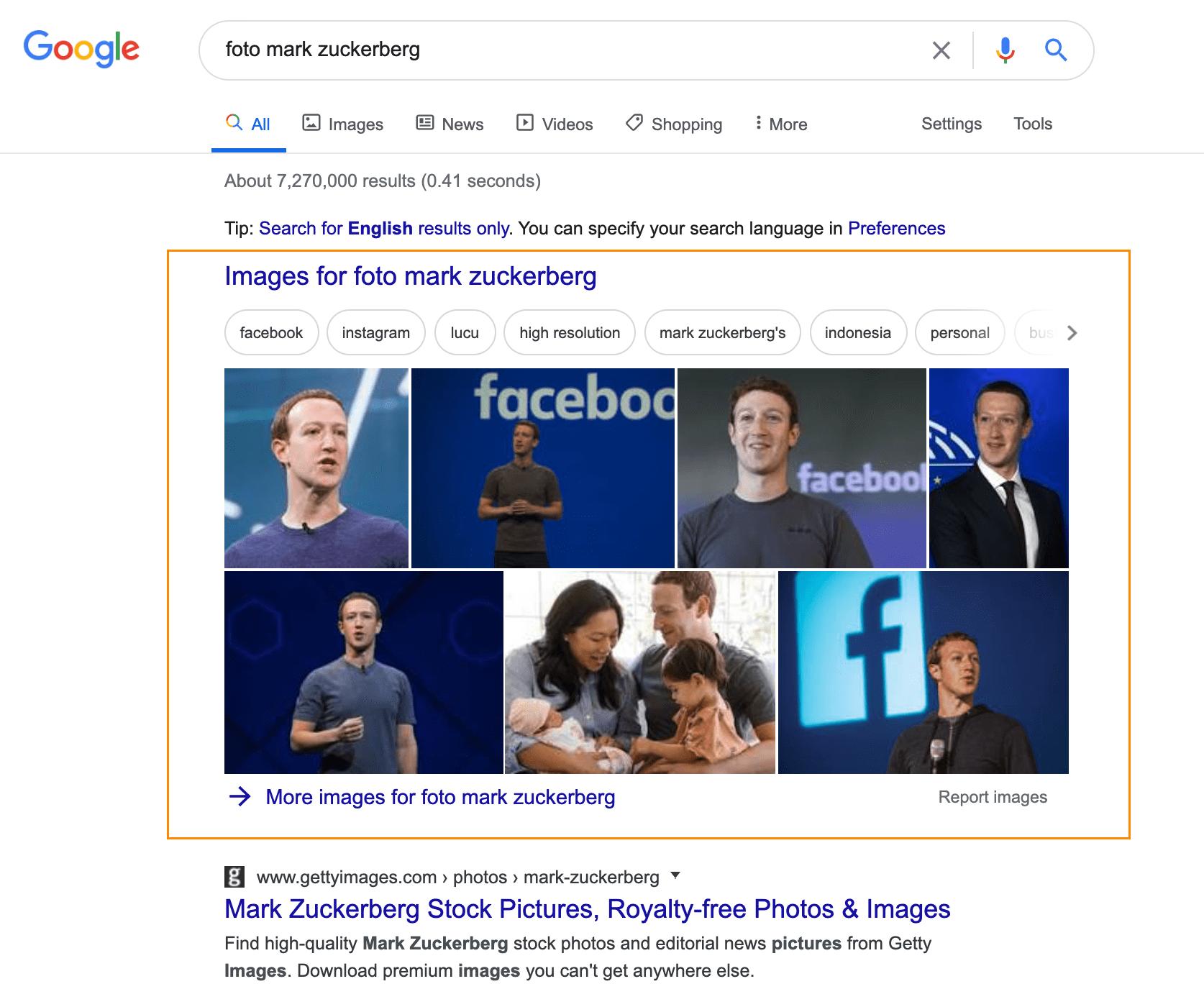Gambar 2.4 - Google Images