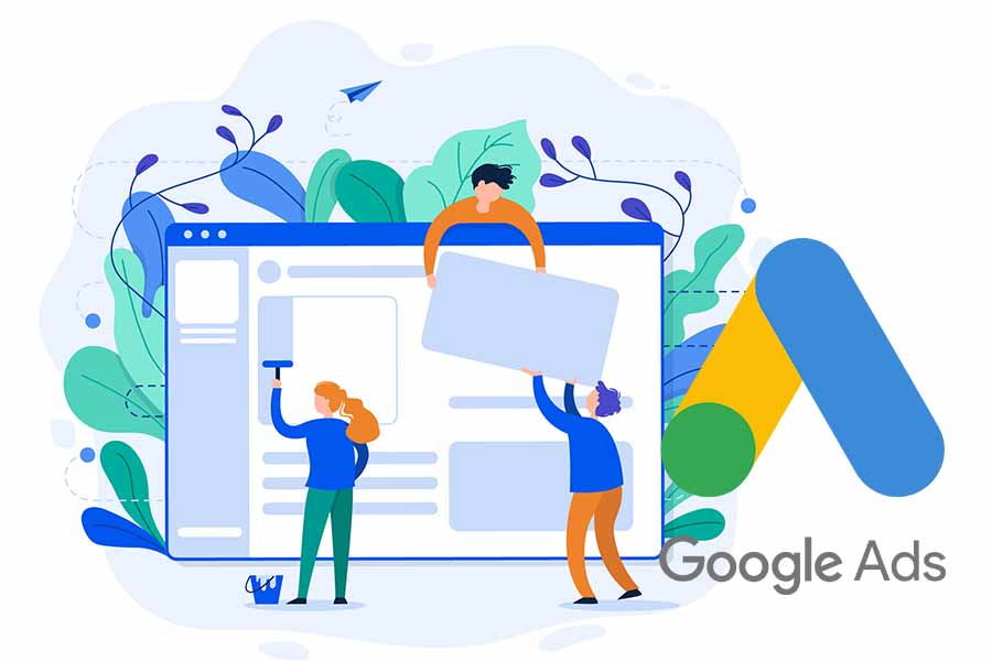 google adwars